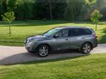 Nissan Pathfinder 2014 года Фото 07
