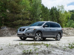 Nissan Pathfinder 2014 года Фото 18