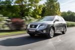Nissan Pathfinder 2015 Фото 01