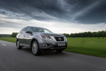 Nissan Pathfinder 2015 Фото 03