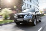 Nissan Pathfinder 2015 Фото 05