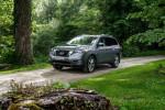 Nissan Pathfinder 2015 Фото 08