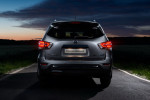 Nissan Pathfinder 2015 Фото 16