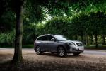 Nissan Pathfinder 2015 Фото 19