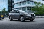 Nissan Pathfinder 2015 Фото 20