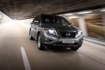 Nissan Pathfinder 2015 Фото 23