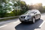 Nissan Pathfinder 2015 Фото 66