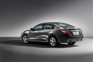 Новый Nissan Teana 2
