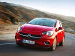 Opel Corsa 2015 Фото 09