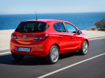 Opel Corsa 2015 Фото 12