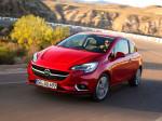 Opel Corsa 2015 Фото 16