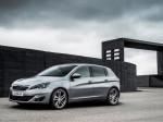 Peugeot 308 2015 Фото 07