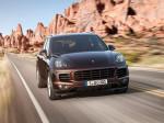 Porsche Cayenne 2015 Фото 02