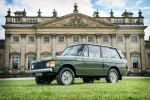 Range Rover 1970 фото 01