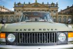 Range Rover 1970 фото 07
