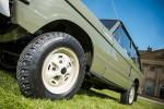 Range Rover 1970 фото 08