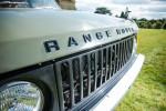 Range Rover 1970 фото 09