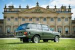 Range Rover 1970 фото 12