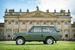 Range Rover 1970 фото 23