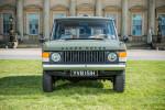 Range Rover 1970 фото 28