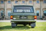 Range Rover 1970 фото 29