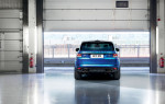 Range Rover Sport SVR 2015 Фото 02