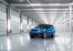 Range Rover Sport SVR 2015 Фото 04