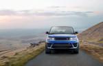 Range Rover Sport SVR 2015 Фото 14