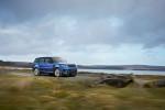 Range Rover Sport SVR 2015 Фото 17