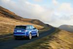 Range Rover Sport SVR 2015 Фото 19