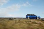Range Rover Sport SVR 2015 Фото 24