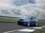 Range Rover Sport SVR 2015 Фото 27