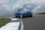Range Rover Sport SVR 2015 Фото 28
