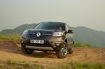 Renault Koleos 2014 Фото 09