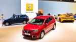 Renault Sandero 2014 Фото 02
