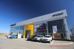 Renault Волжский и Sandero 2014 Фото 02