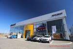 Открытие Дилерского центра Renault от компании «Арконт» в Волжском и премьера Renault Sandero 2014
