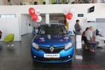 Renault Волжский и Sandero 2014 Фото 12
