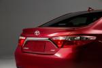 Toyota Camry 2015 Фото 06