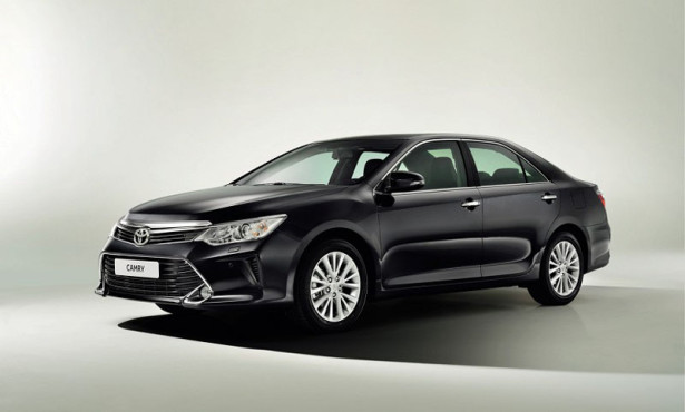 Toyota Camry 2015  Фото 37