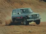 Toyota Land Cruiser 70  Фото 02