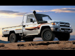 Toyota Land Cruiser 70  Фото 06