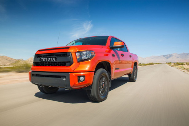 Toyota Tundra TRDPro 2014 Фото 02