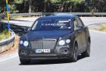Внедорожник Bentley Falcon Фото 04
