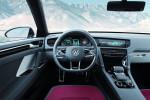 Volkswagen Cross Coupe Concept Фото 04