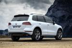 Volkswagen Touareg R-Line 2015 фото 02