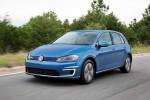 электрический Volkswagen e-Golf 2014 Фото 02