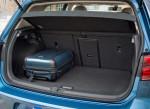 электрический Volkswagen e-Golf 2014 Фото 14