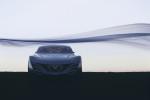 концепт Mazda Taiki 2007 Фото 01