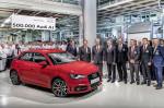 500 000 Audi A1 Фото 3